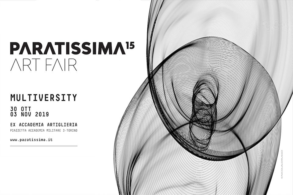 Paratissima 15 Art Fair